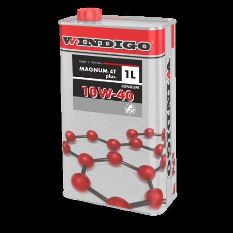 WINDIGO 4T plus SAE 10W-40 (1 liter)