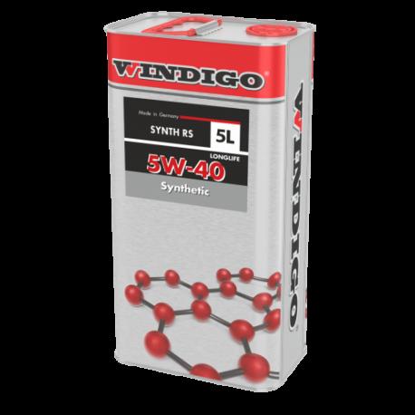 WINDIGO SYNTH RS 5W-40 (5 l)