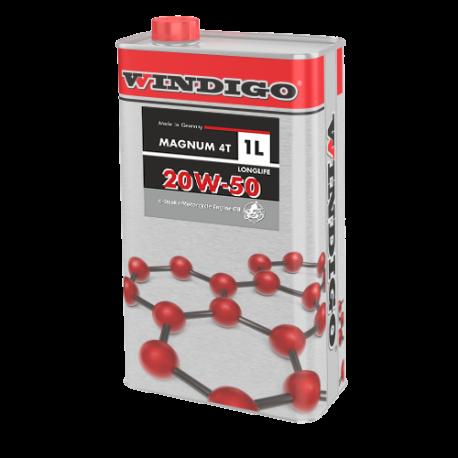WINDIGO 4T SAE 20W-50 (1 liter)