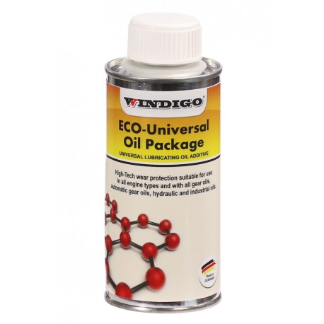 Eco Universal Oil - Package (200 ml)