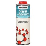 Diesel Additiv 1:2500 (1000 ml)