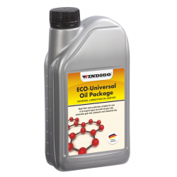 Universal lubricating oil additive ECO-Universal Oil Package (1000 ml)