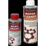Microceramic set (for 3-4 l of oil)